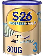 S-26 PROGRESS GOLD 800g