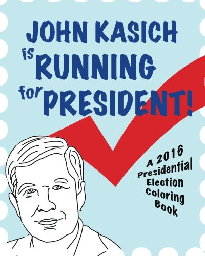 John Kasich is Running for President!