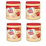 NESTLE AD728 COFFEEMATE Original Powder Coffee Creamer, 35.3 Ounce, (4 Pack), reg multi