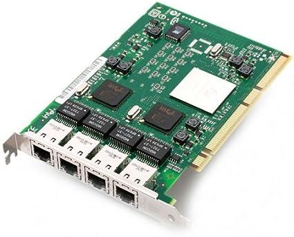 NIC W//LED PWLA8494GTBLKPAK1 10//100//1000 Intel PWLA8494GTBLK Renewed