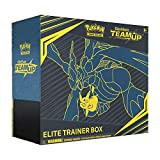 Pokemon Sun & Moon Team Up Elite Trainer Box, Multicolor