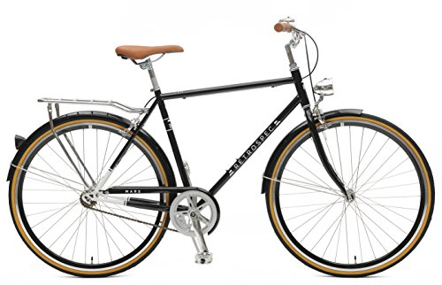 Retrospec Mars Hybrid City Commuter Bike