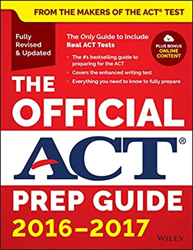 Maths june 13th 2014 predicted ebook array amazon com the official act prep guide 2016 2017 ebook act rh fandeluxe Image collections
