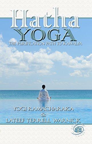 Hatha Yoga: The Purification Path to Kaivalya - Kindle ...
