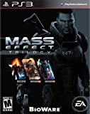 Mass Effect Trilogy - Playstation 3