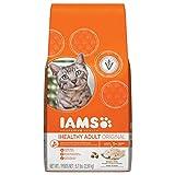 iams cat original chicken - Iams Premium Cat Food, Adult, Original with Chicken, 5.7 lbs