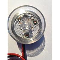 DS-30-1 RED LIGHTNING LED DRONE STROBE