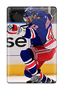 Randall A. Stewart's Shop 2015 4165197K353151208 new york rangers hockey nhl (10) NHL Sports & Colleges fashionable iPad Mini 3 cases WANGJING JINDA