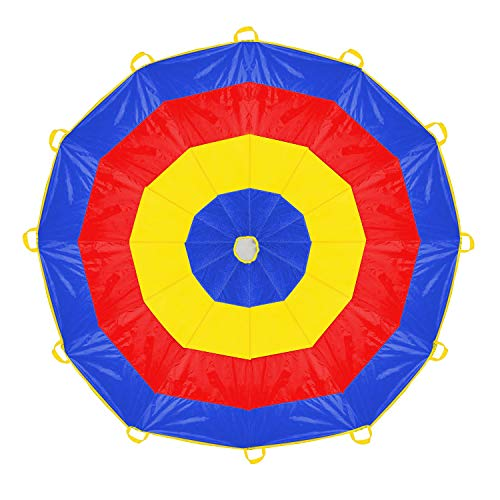 Bestselling Gymnastics Parachutes