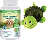 Best Multi-Vitamins For Small Dogs And Puppies- Excel Chewable...