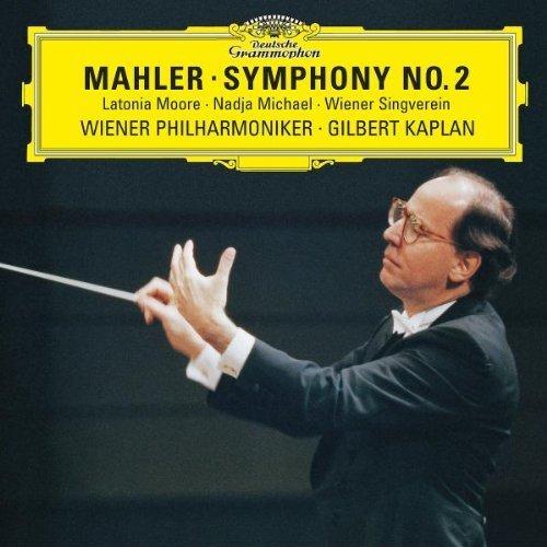 Mahler - 2è symphonie - Page 8 517vZhkTB9L
