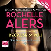 Because of You | Rochelle Alers