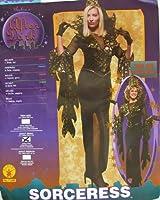 Rubies Womens 'Sorceress' Halloween Costume