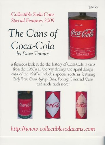 The Cans Of Coca Cola