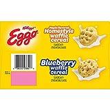 Kellogg's Kellogg's Eggo Maple Flavored Homestyle