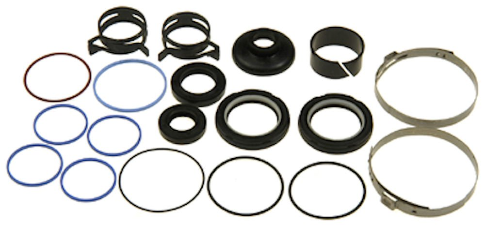 Edelmann 8882 Power Steering Rack and Pinion Seal Kit