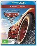 Cars 3 3D Blu-ray / Blu-ray | Disney Pixar