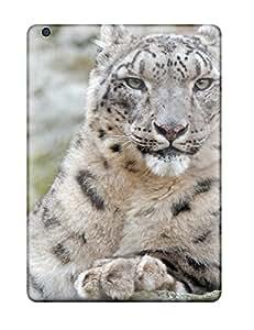 AERO Jose Aquino's Shop For Ipad Air Premium Tpu Case Cover Snow Leopard Pictures Protective Case