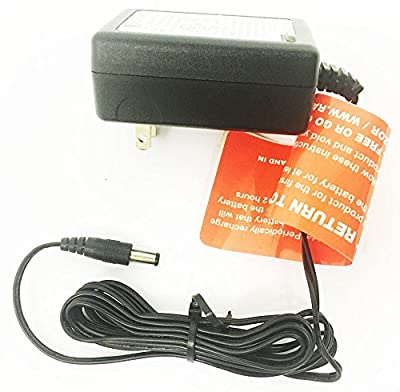 Battery Charger (Razor Power Core 90)