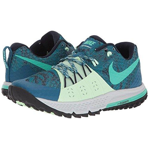 (ナイキ) Nike レディース ランニング?ウォーキング シューズ?靴 Air Zoom Wildhorse 4 [並行輸入品]
