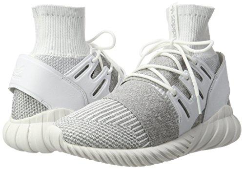 Adidas Ftwbla Blanches Chaussures Doom Gritra Tubular ftwbla Primeknit and6q6Pwp