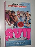 img - for S.S. Heartbreak - Sweet Valley University #13 book / textbook / text book