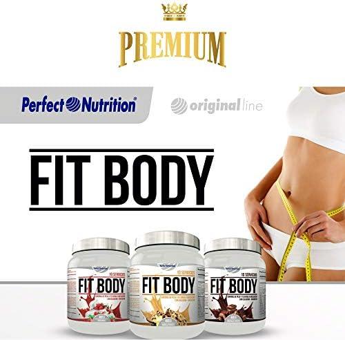 Ersatz-Proteinmahlzeitshakes Diät brennt Fett + Kollagen/Vollständiger Gewichtsverlustshake (Vanille und Kekse)