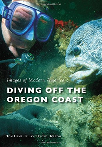 Diving off the Oregon Coast (Images of Modern -