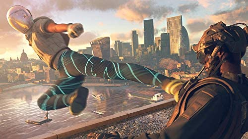 Watch dogs Legion - Edition Limited - Actualités des Jeux Videos