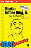 Martin Luther King, Jr., Carole Marsh, 0635014777