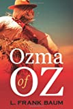 Ozma of Oz, L. Frank Baum, 1619492016