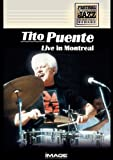 Tito Puente - Live in Montreal (Montreal Jazz Festival)