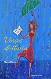 img - for Versos de Lluvia (Spanish Edition) book / textbook / text book