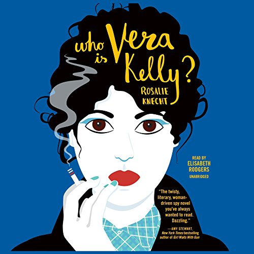 Bargain Audio Book - Who Is Vera Kelly