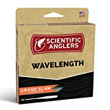 Scientific Anglers Wavelength Grand Slam Fly Line Pale Yellow/Horizon, WF-9-F