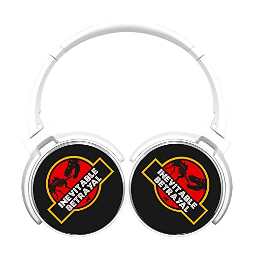 MagicQ New Firefly Curse Your Sudden Betrayal Bluetooth Head