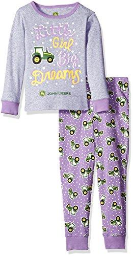 john deere clothing for girls - 3