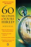 60 Seconds and You're Hired!, Robin Ryan, 0143112902