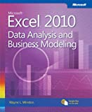 img - for Microsoft Excel 2010 Data Analysis and Business Modeling (Business Skills) book / textbook / text book