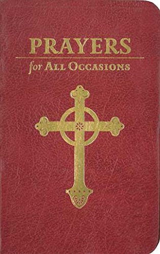 Prayers for All Occasions (Imitation Leather Deluxe Gift Edition) PDF