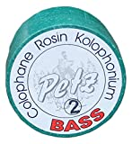 Petz 59822 Soft Bass Rosin - for Cold Climates