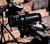 Bright Eyes LED Bike Light Set - 270 Lumens Front