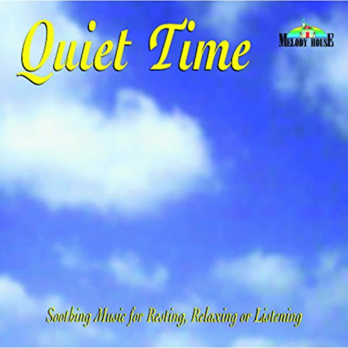 Melody House MH-D43 Quiet Time CD, Grade Kindergarten to 1, 0.4