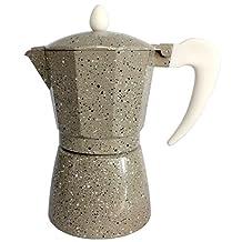 Cuisinox Crema 3 Cup Espresso Stovetop Coffeemaker