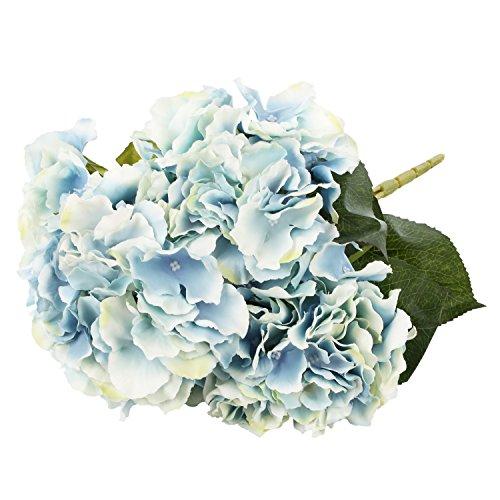 Soledi Artificial Beautiful Bouquet Hydrangea