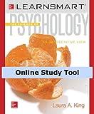LearnSmart for King Science of Psychology