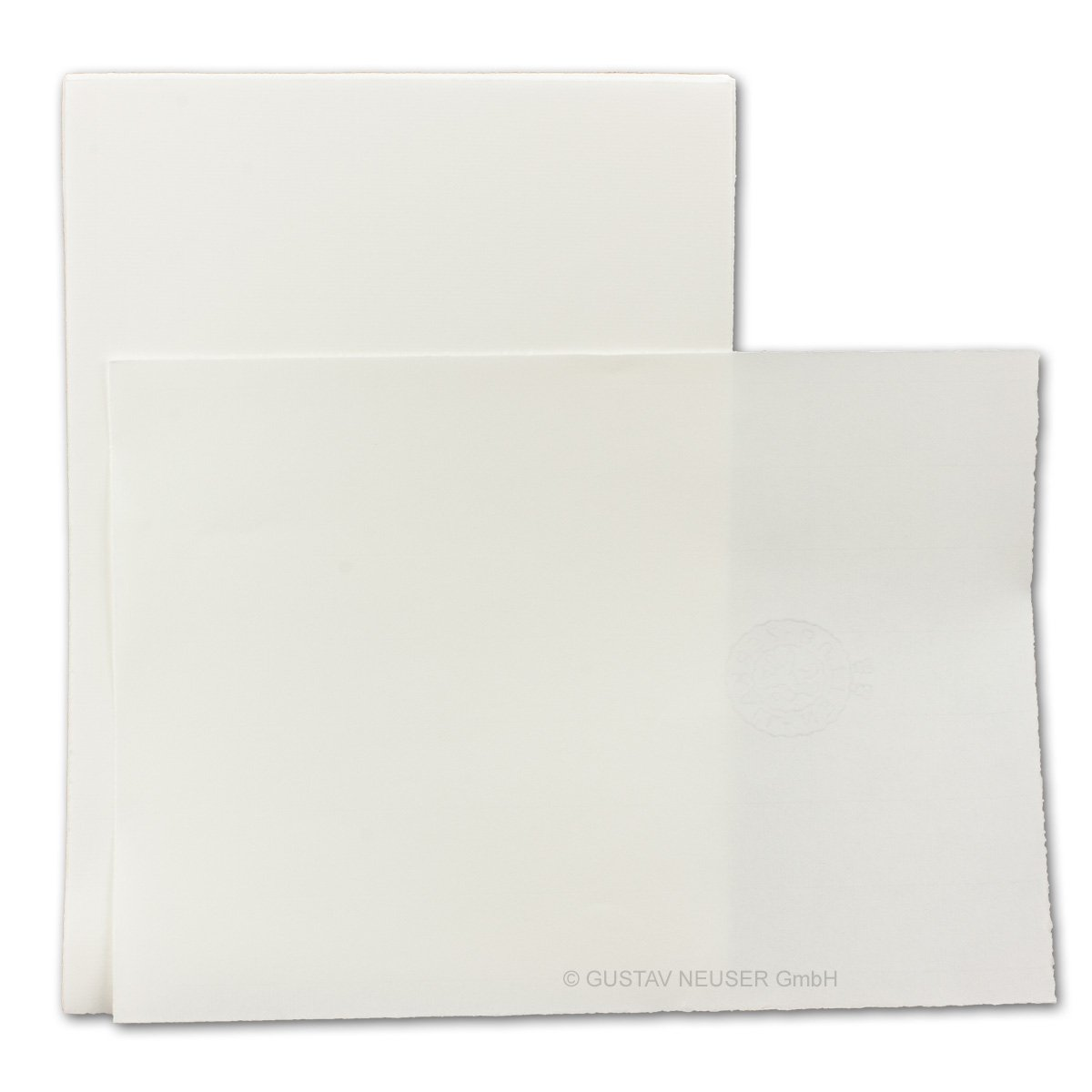 75er 75er 75er Briefset aus Echtem Büttenpapier I 150-teilig I Din A4 Bogen  Din Lang Umschläge gefüttert I Gebrochen-Weiß I Altweiß B07DW6HT4M | Angemessene Lieferung und pünktliche Lieferung  0a5e81