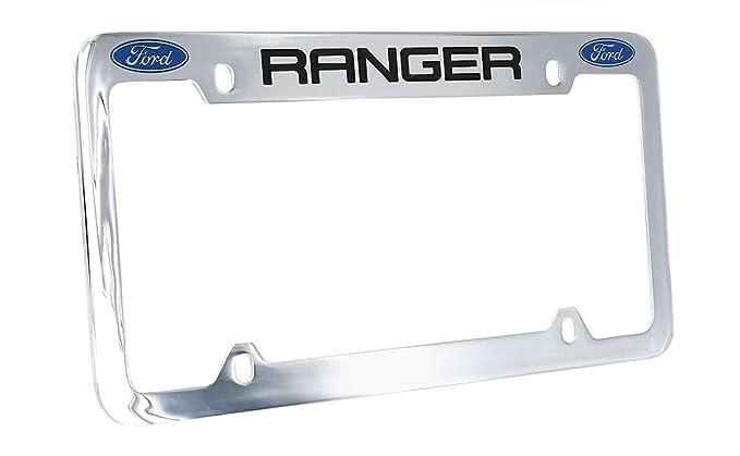 Pro Braking PBR9157-TPU-SIL Rear Braided Brake Line Transparent Purple Hose /& Stainless Banjos
