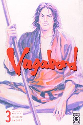 Vagabond. A História de Musashi - Volume 3
