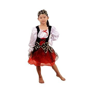 Amazon.com: Zhao Li Costumes European and American Classic ...